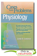 4th edition linda costanzo pdf physiology