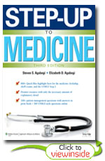 Up to ebook step medicine